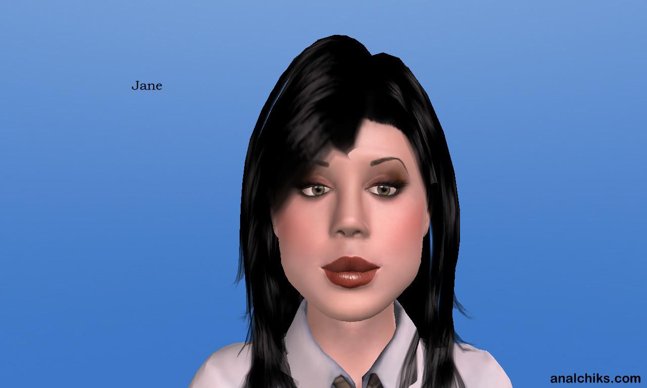 Virtual Jane