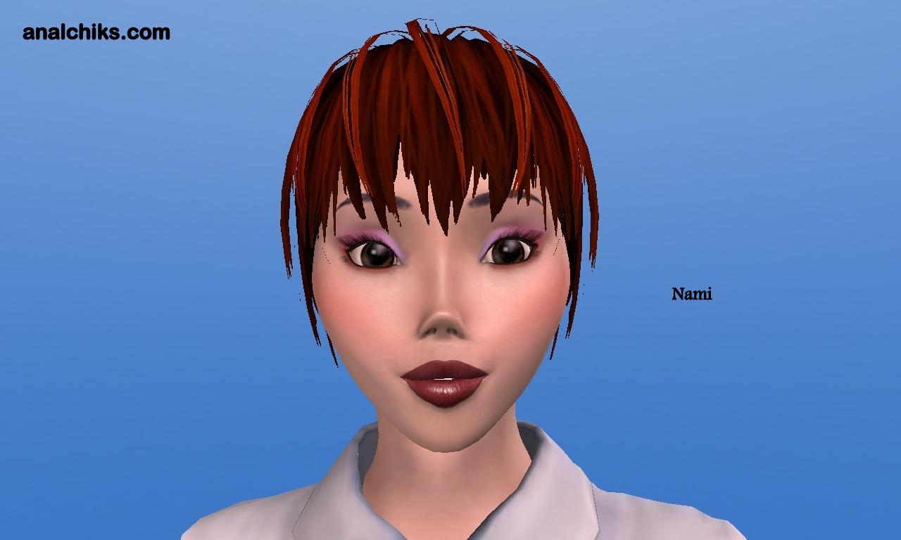 Virtual Nami