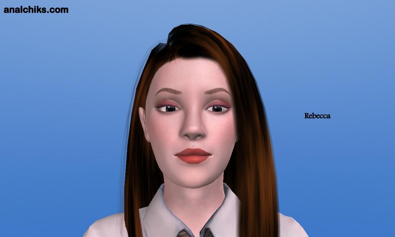 Virtual Rebecca