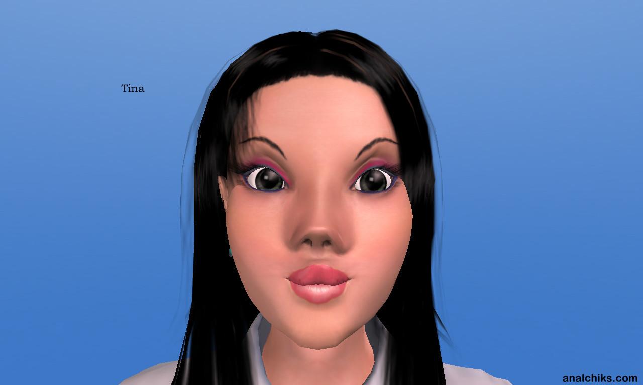 Virtual Tina