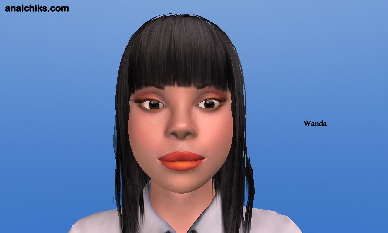 Virtual Wanda