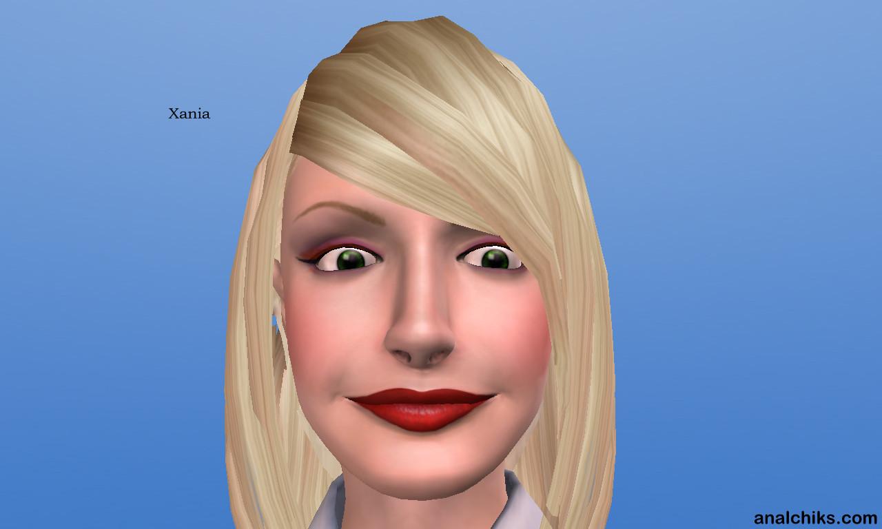 Virtual Xania