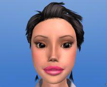Virtual Kioko