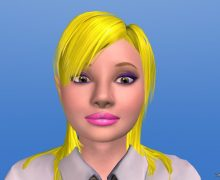 Virtual Sophia