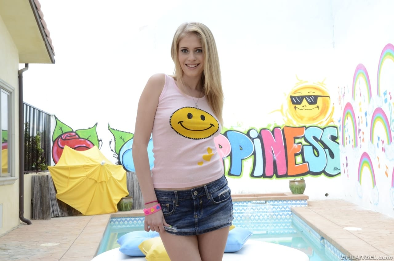 Allie James