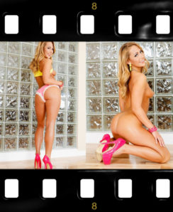 Anal Young 'Uns, Scene 01 – Carter Cruise