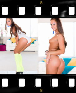 Lex Is Up Her Ass, Scene 01 – Amirah Adara
