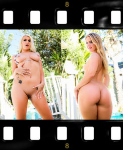 Anal Buffet 10, Scene 02 – Layla Price and Candice Dare