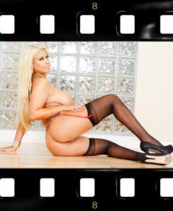 Bam Blonde Anal Milfs, Scene 03 – Bridgette B