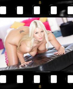 Lex's Booty Beauties, Scene 02 – Layla Price