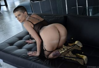 Joslyn James (P)