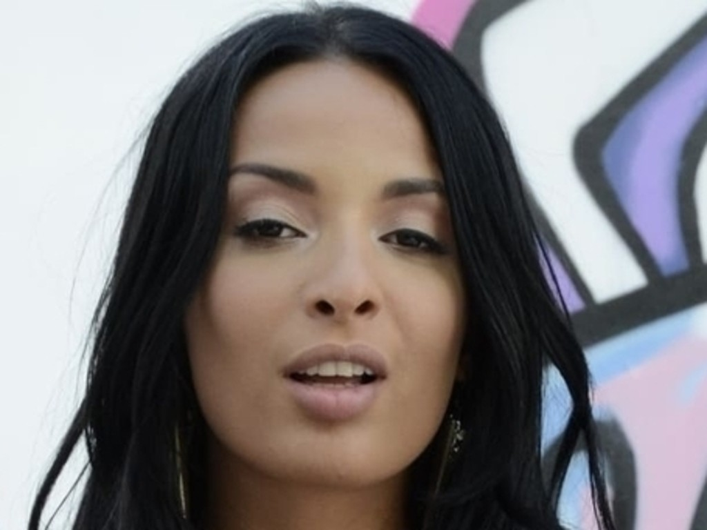 Anissa Kate - vids and trailer of this gorgeous exotic