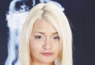 Olivia Jameson
