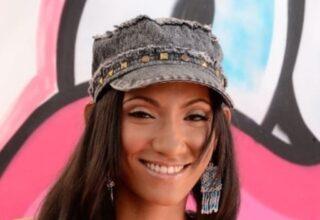 Sadie Santana (M)